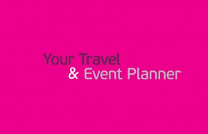 Your Travel and Event Partner